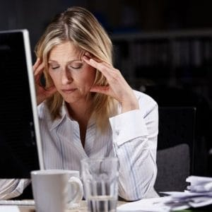 Is Work Making You Ill