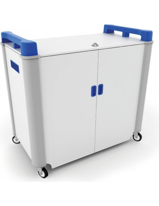 Lap Cabby 32H Storage Trolley