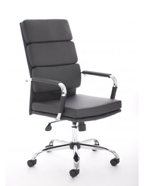 Advocate Executive Bonded Leather Chair