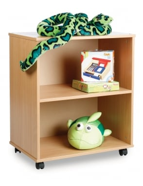 Allsorts Storage Unit with 1 Shelf