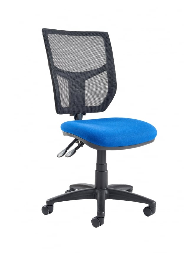 Dams Altino 2 Lever High Mesh Back Operator Chair