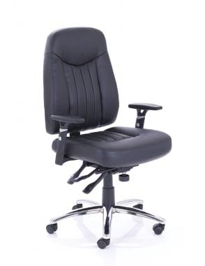 Barcelona Plus Task Operator Chair