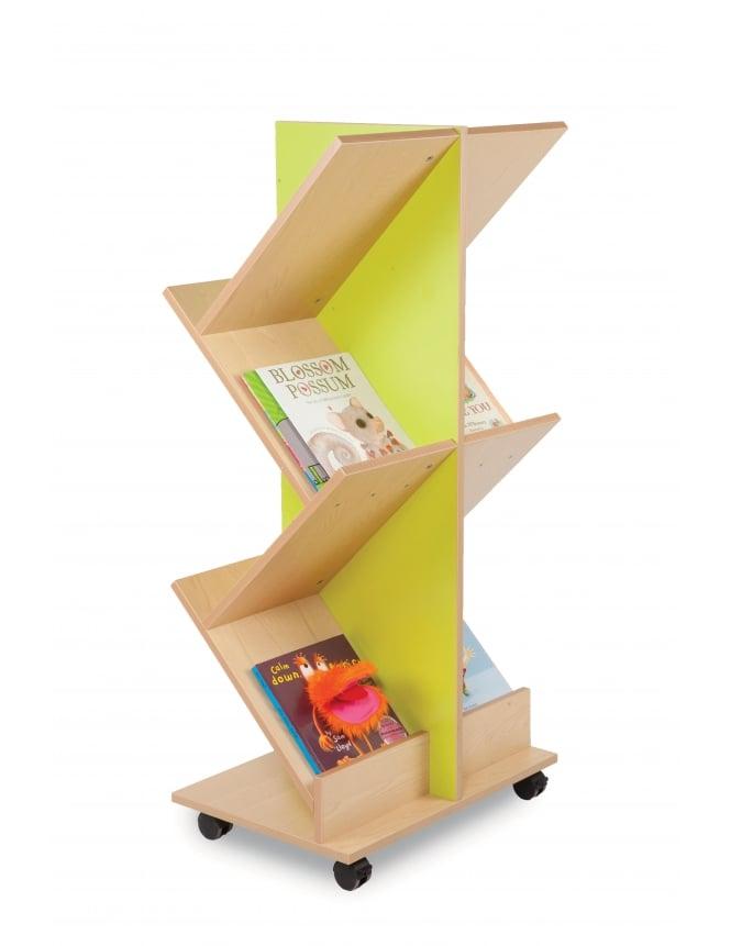 Monarch Furniture Book Ladder