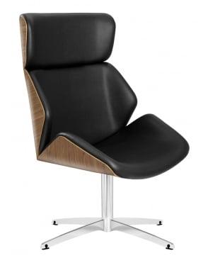 Cascara High Back Chair