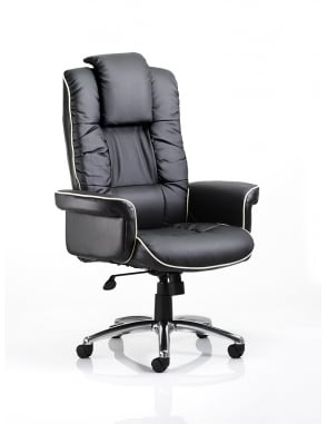 Chelsea Executive Bonded Leather Chair
