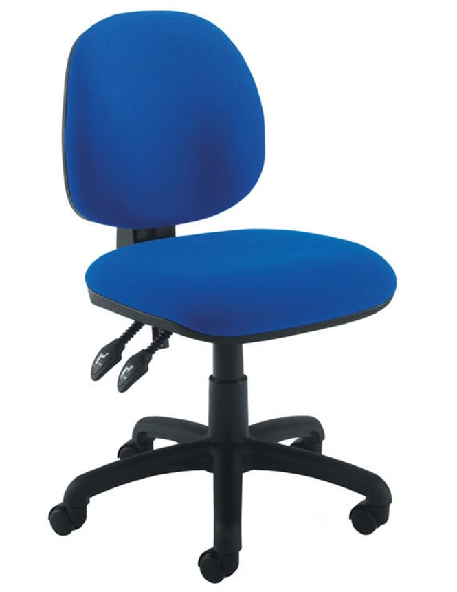 Woodstock Leabank Concept Mid Back Operator Chair