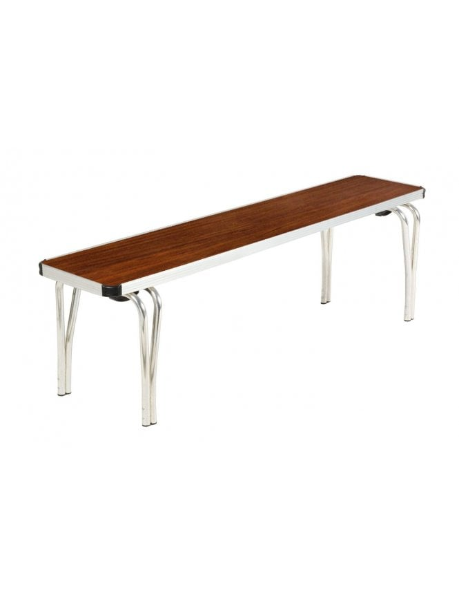 Gopak Contour Stacking Benches 1220 x 254mm