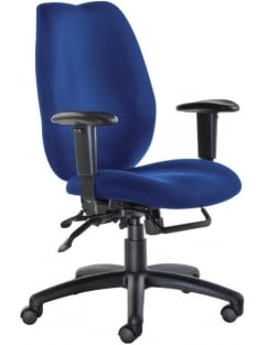 Cornwall Multi Functional Operator Chair