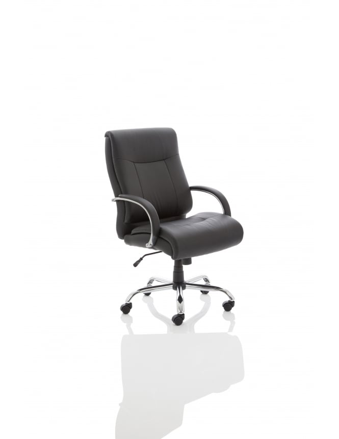 Dynamic Furniture Drayton HD Executive Leather Chair