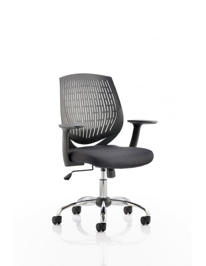 Dynamic Furniture Dura Task Operator Chair