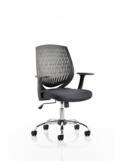 Dura Task Operator Chair