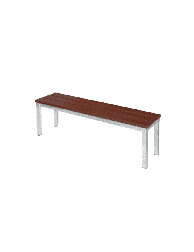 Gopak Enviro Outdoor Bench 1600 x 330mm