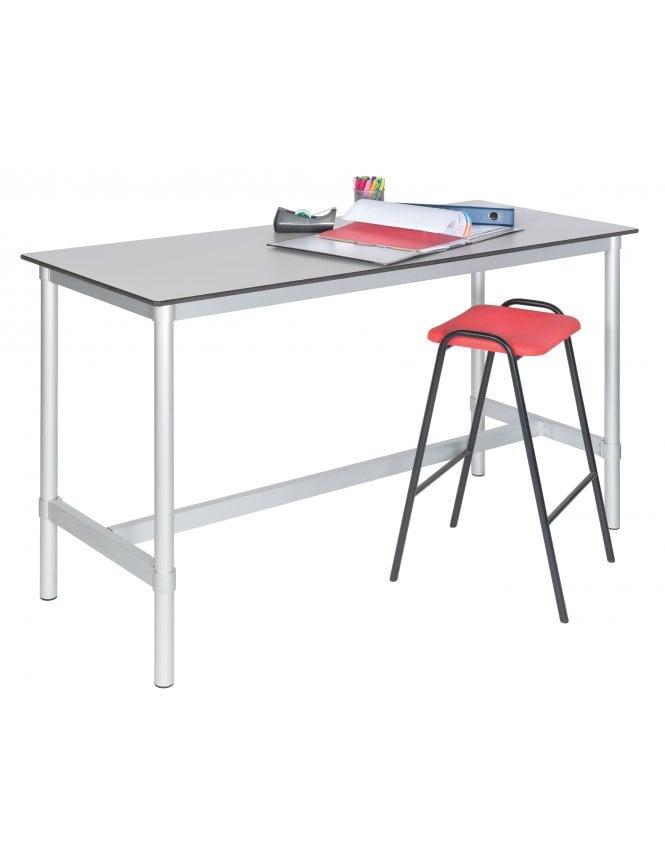 Gopak Enviro Premium Project Table 1500 x 600mm