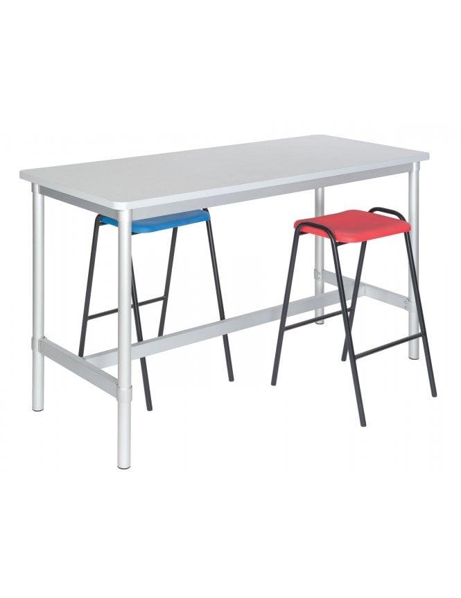 Gopak Enviro Standard Project Table 1500 x 600mm