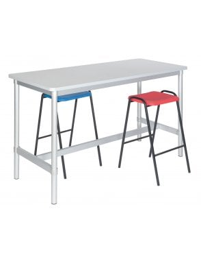 Enviro Standard Project Table 1500 x 600mm