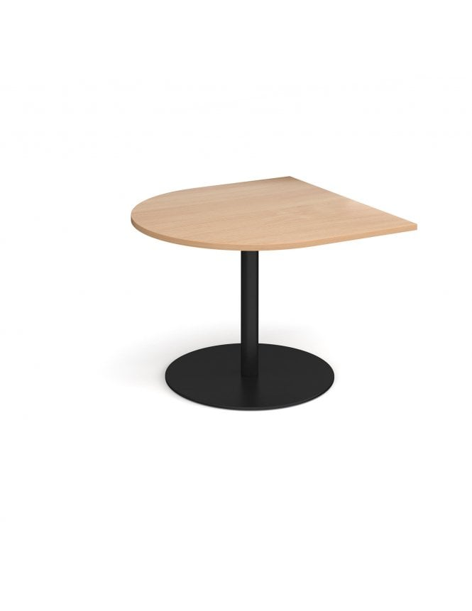 Dams Eternal Radial Extension Table 1000mm x 1000mm