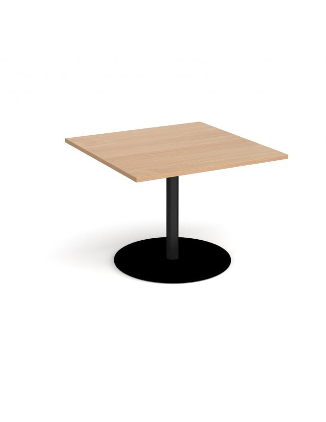 Dams Eternal Square Extension Table 1000mm x 1000mm