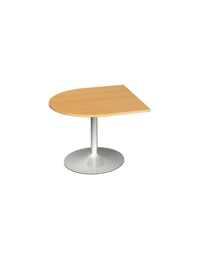 Dams Extension Radial Trumpet Base Table