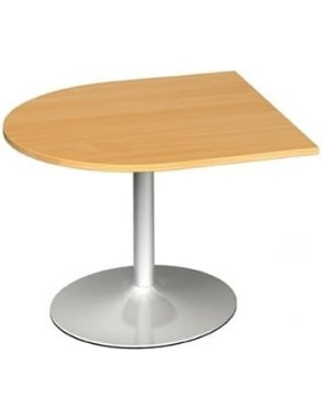 Extension Radial Trumpet Base Table
