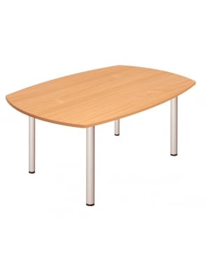 Fraction Plus Boardroom Table