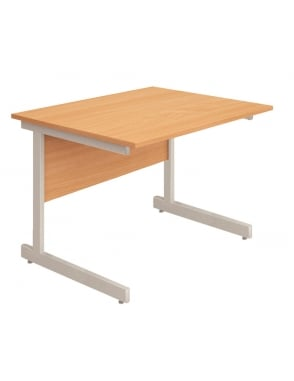 Fraction Plus Free Standing Return Desk