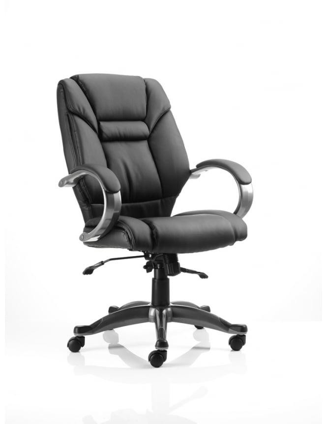 Dynamic Furniture Galloway Executive Chair