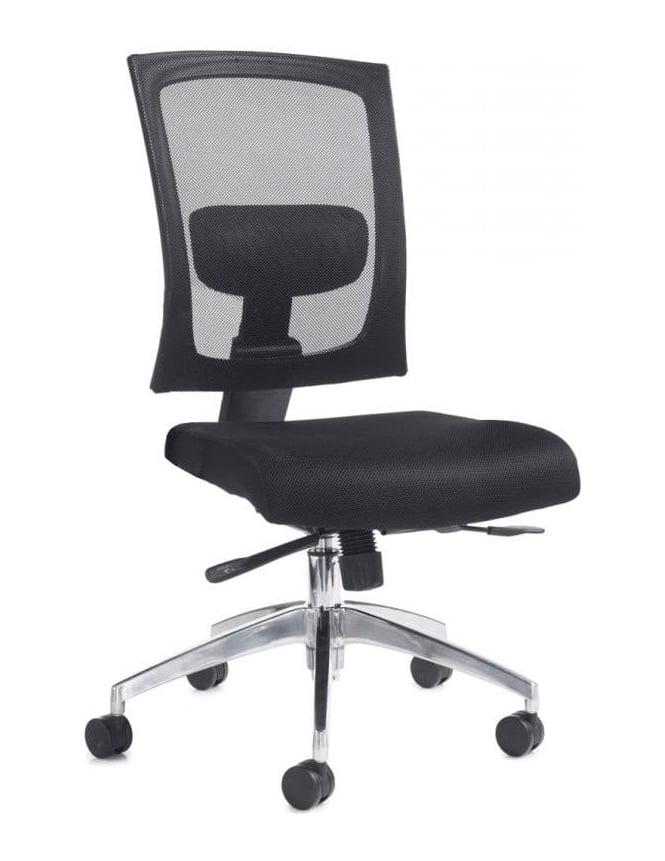 Dams Gemini 300 Fabric Mesh Task Chair