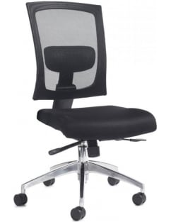 Gemini 300 Fabric Mesh Task Chair