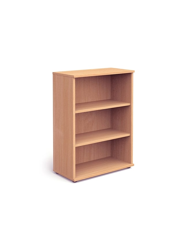 Dynamic Furniture Impulse 1200 Bookcase