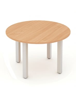 Impulse 1200 round Meeting Table