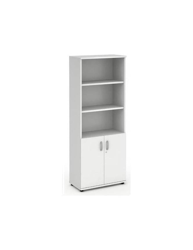 Dynamic Furniture Impulse 2000 Cupboard Open Shelves