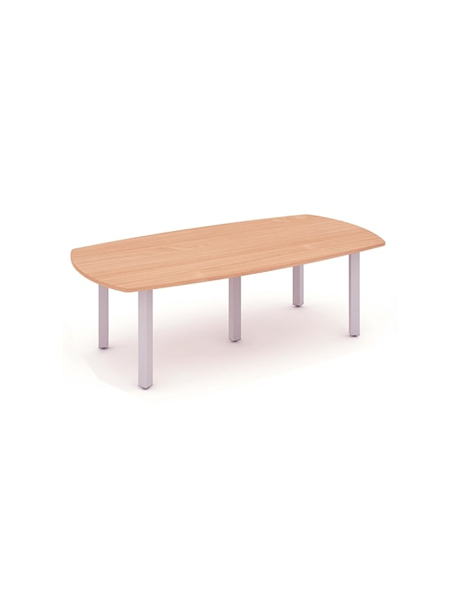 Dynamic Furniture Impulse 2400 Boardroom Table