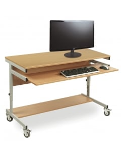 Large Workstation