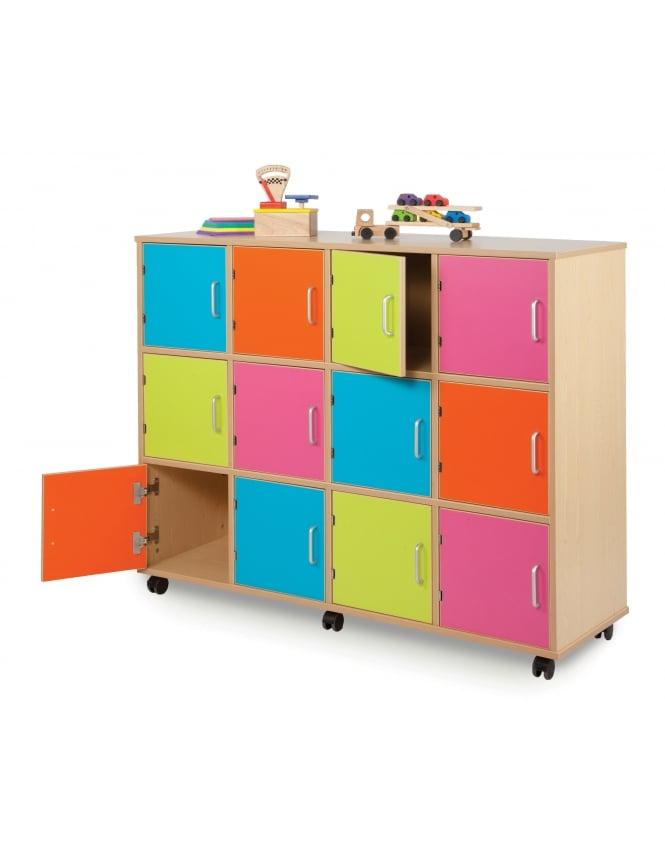 Monarch Furniture Lockers