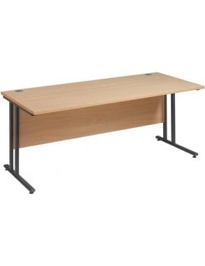 Maestro 25 GL Cantilever Desk