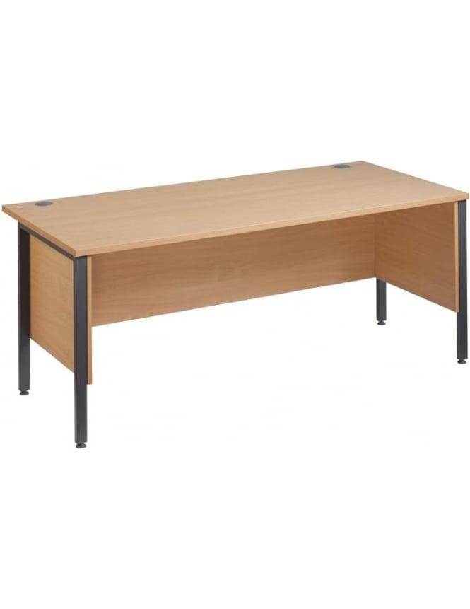 Dams Maestro 25 GL Desk with Side Modesty Panels