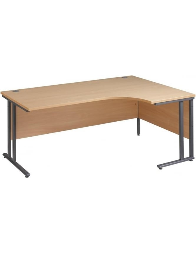 Dams Maestro 25 GL Right Hand Ergonomic Desk