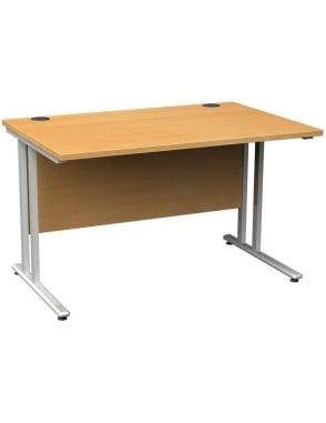 Maestro 25 SL Cantilever Desk
