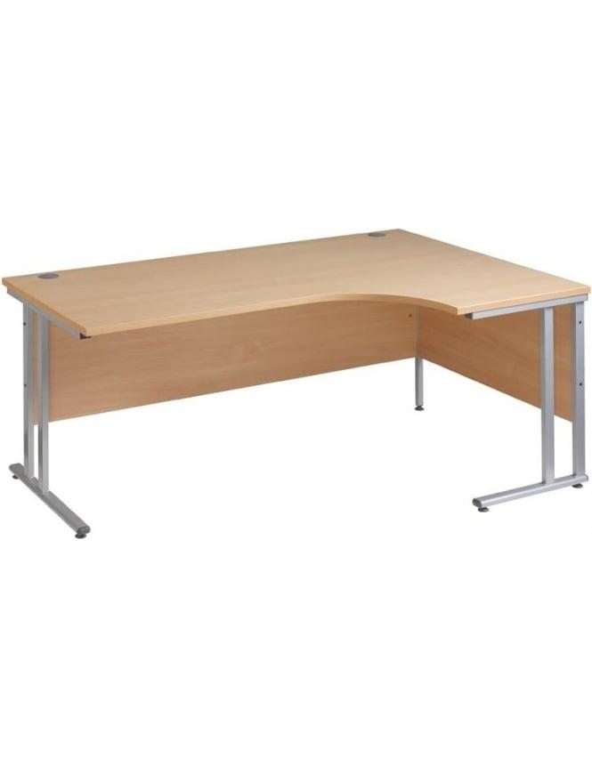 Dams Maestro 25 SL Right Hand Ergonomic Desk