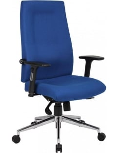 Mode 400 Contract High Back Managers Chair
