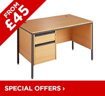 Special Offer Desks