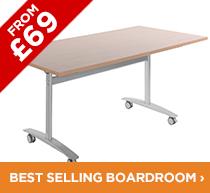 Bestselling Boardroom