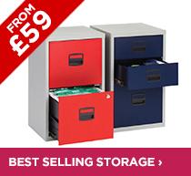 Bestselling Storage