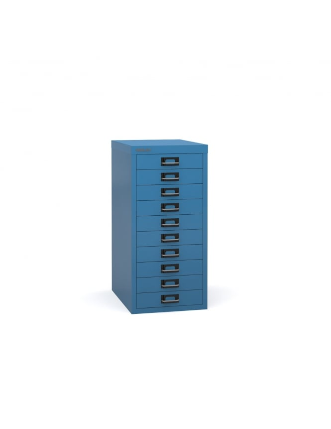 Bisley Multi Drawers with 10 Drawers