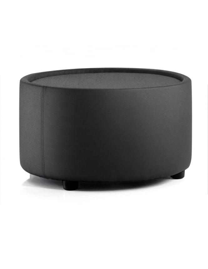 Dynamic Furniture Neo Round Fabric Coffee Table