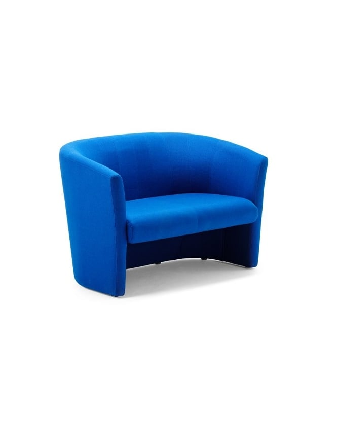 Dynamic Furniture Neo Twin Tub Fabric Chair