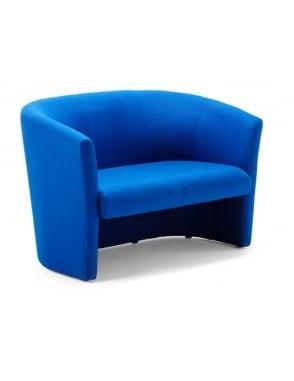Neo Twin Tub Fabric Chair