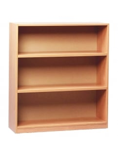 Open Bookcase 1000mm