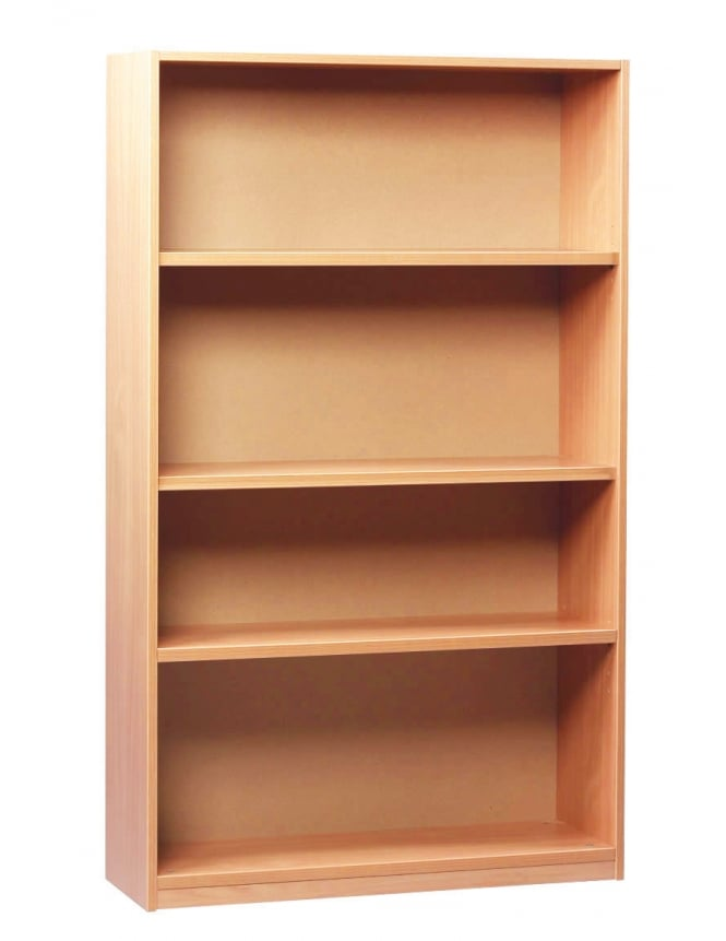 Monarch Furniture Open Bookcase 1500mm