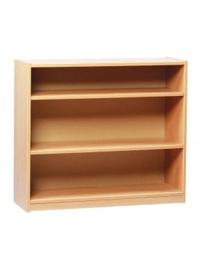 Open Bookcase 720mm